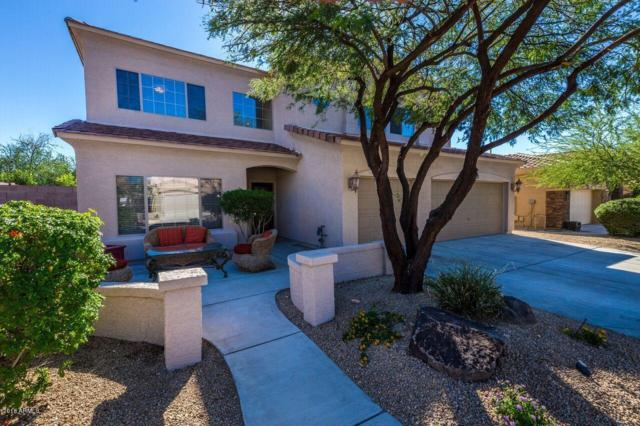2417 W Barbie Lane, Phoenix, AZ 85085 (MLS #5822453) :: The W Group