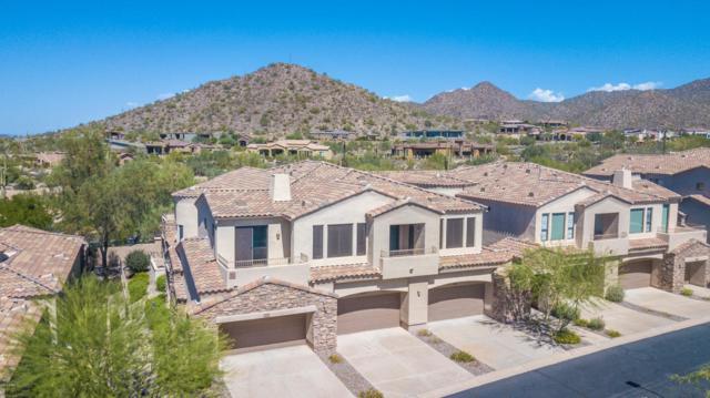 7445 E Eagle Crest Drive #1077, Mesa, AZ 85207 (MLS #5822466) :: Occasio Realty