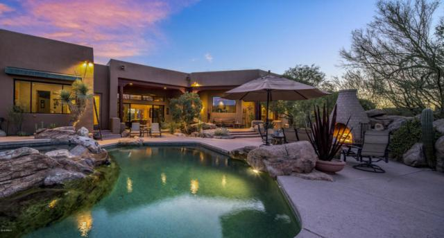 5809 E Dalea Drive, Carefree, AZ 85377 (MLS #5822512) :: RE/MAX Excalibur
