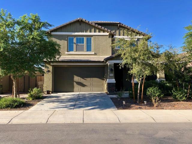 21154 W Coronado Road, Buckeye, AZ 85396 (MLS #5822514) :: Occasio Realty