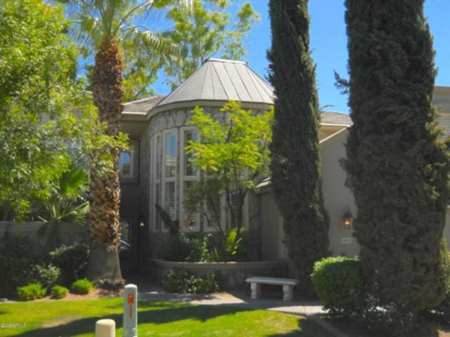10897 N 78TH Street, Scottsdale, AZ 85260 (MLS #5822522) :: RE/MAX Excalibur