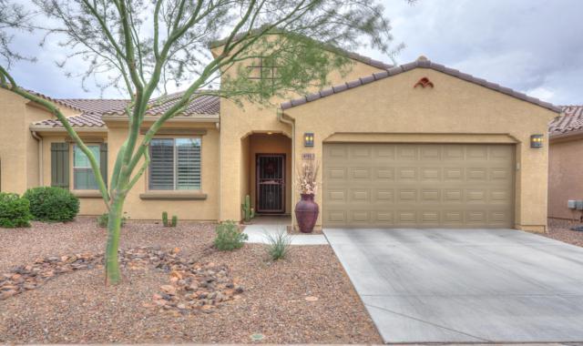 4913 W Posse Drive, Eloy, AZ 85131 (MLS #5822565) :: The Garcia Group