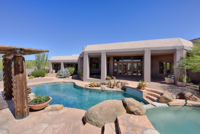 10040 E Happy Valley Road #213, Scottsdale, AZ 85255 (MLS #5822612) :: Yost Realty Group at RE/MAX Casa Grande