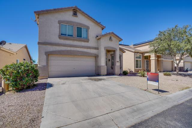 1506 S Navajo Lane, Coolidge, AZ 85128 (MLS #5822666) :: The Garcia Group @ My Home Group