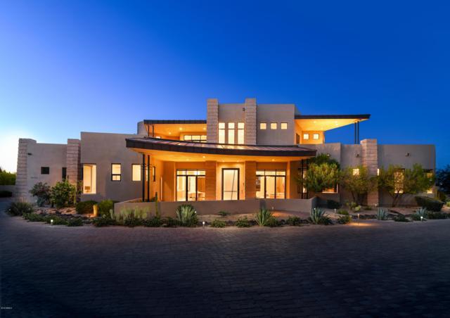 4650 E Mockingbird Lane, Paradise Valley, AZ 85253 (MLS #5822681) :: The W Group