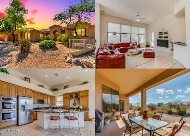 34374 N 99TH Street, Scottsdale, AZ 85262 (MLS #5822720) :: The Wehner Group