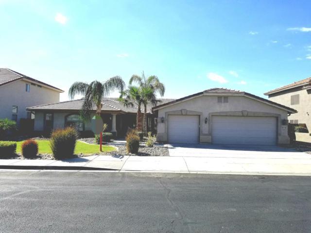 13521 W Medlock Drive, Litchfield Park, AZ 85340 (MLS #5822889) :: The Garcia Group @ My Home Group