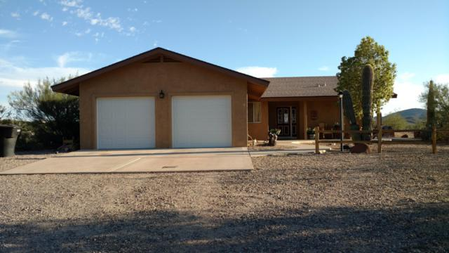 51515 N Mockingbird Road, Wickenburg, AZ 85390 (MLS #5822927) :: Keller Williams Realty Phoenix