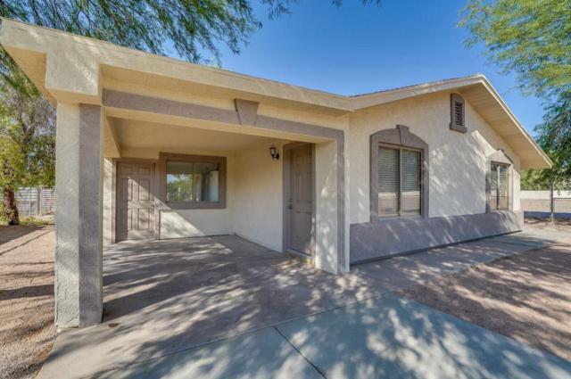 20840 E Pickett Street, Queen Creek, AZ 85142 (MLS #5822957) :: Team Wilson Real Estate