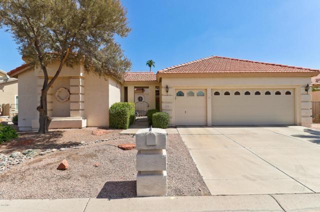 25211 S Buttonwood Drive, Sun Lakes, AZ 85248 (MLS #5822973) :: The Garcia Group @ My Home Group