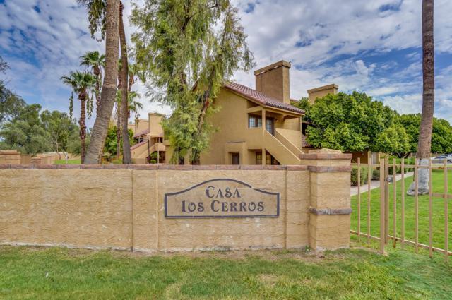 4901 S Calle Los Cerros Drive #271, Tempe, AZ 85282 (MLS #5823002) :: The Garcia Group @ My Home Group