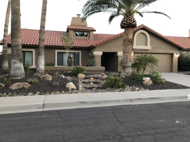 10575 E Bella Vista Drive, Scottsdale, AZ 85258 (MLS #5823053) :: RE/MAX Excalibur