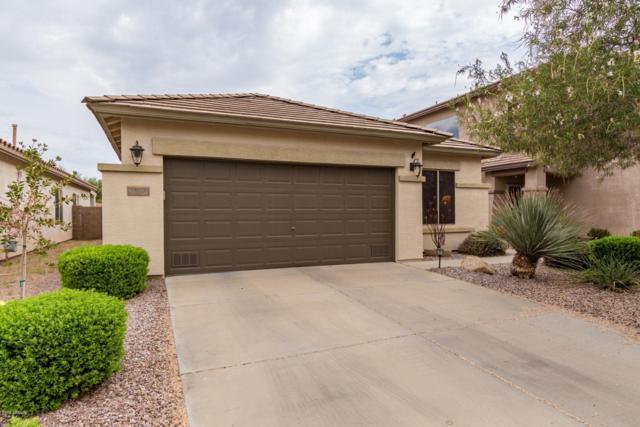 10924 E Boston Street, Apache Junction, AZ 85120 (MLS #5823230) :: The Garcia Group