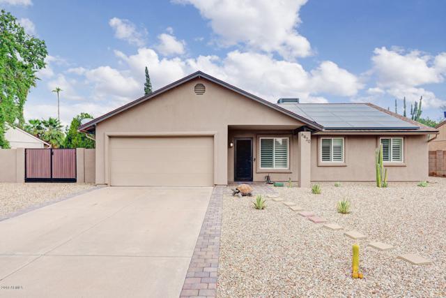 6420 E Grandview Drive, Scottsdale, AZ 85254 (MLS #5823276) :: The W Group