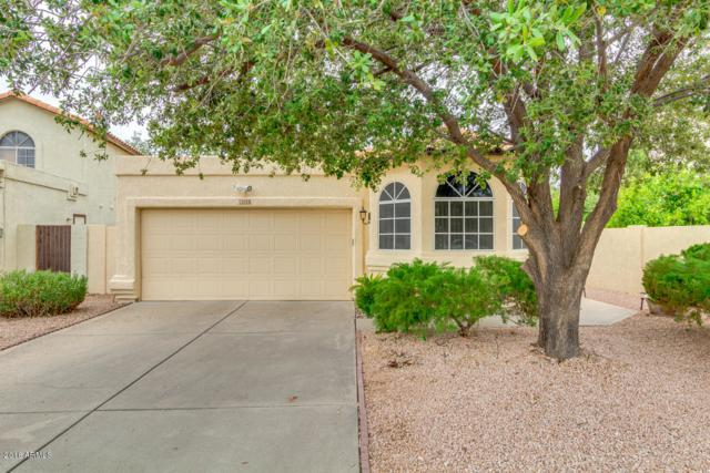 11016 N 111TH Place, Scottsdale, AZ 85259 (MLS #5823310) :: The Wehner Group