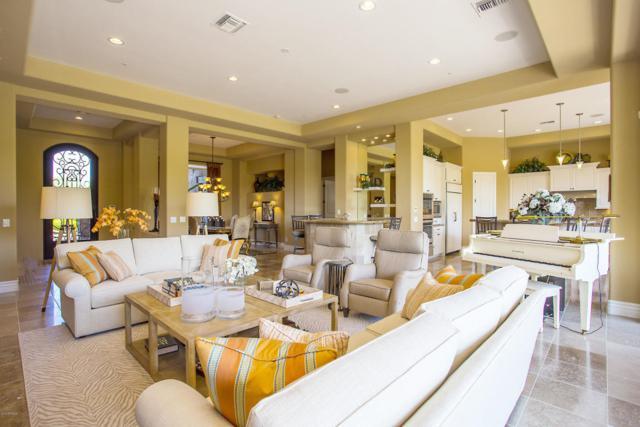 11887 N 119TH Street, Scottsdale, AZ 85259 (MLS #5823351) :: Brett Tanner Home Selling Team
