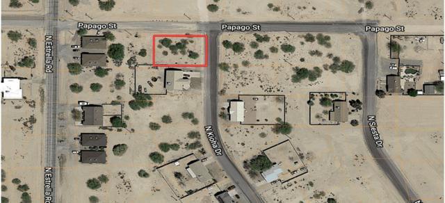 4160 N Kioha Drive, Eloy, AZ 85131 (MLS #5823354) :: CC & Co. Real Estate Team