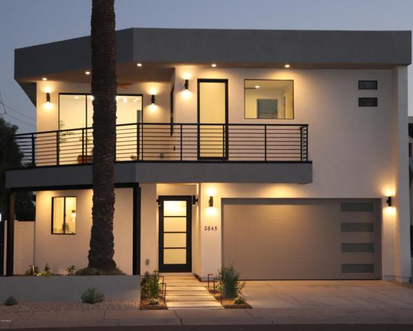 2645 E Campbell Avenue, Phoenix, AZ 85016 (MLS #5823446) :: Keller Williams Realty Phoenix