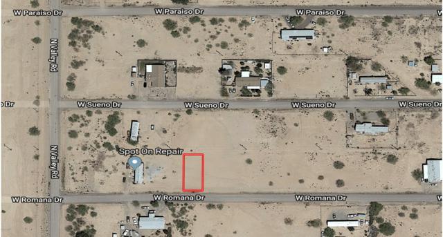 3440 W Romana Drive, Eloy, AZ 85131 (MLS #5823494) :: Kortright Group - West USA Realty