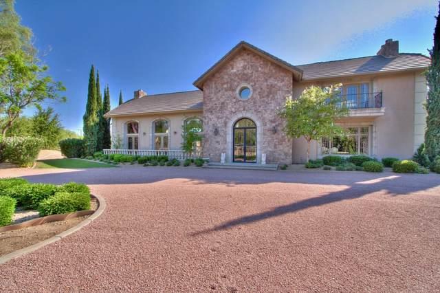 2333 E Missouri Avenue, Phoenix, AZ 85016 (MLS #5823525) :: Dave Fernandez Team | HomeSmart