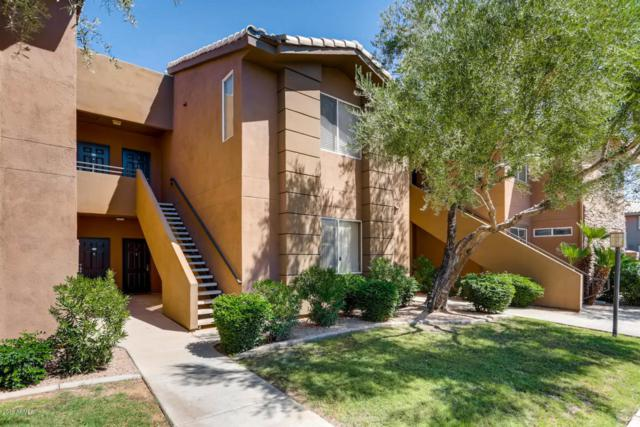 7009 E Acoma Drive #2002, Scottsdale, AZ 85254 (MLS #5823584) :: The Garcia Group