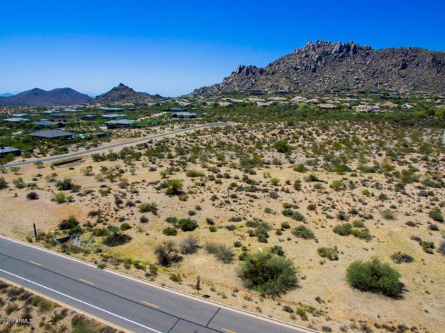 11674 E Ranch Gate Road, Scottsdale, AZ 85255 (MLS #5823622) :: Occasio Realty