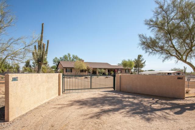 6807 E Peak View Road, Scottsdale, AZ 85266 (MLS #5823924) :: Conway Real Estate
