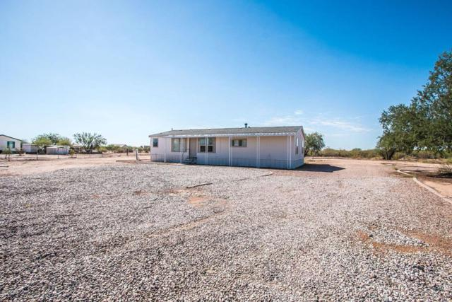 9801 E Parker Trail, San Tan Valley, AZ 85143 (MLS #5823949) :: The Everest Team at My Home Group