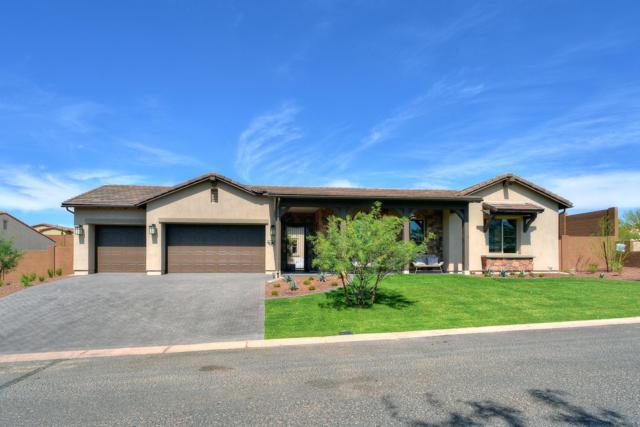 27214 N 64TH Drive, Phoenix, AZ 85083 (MLS #5823996) :: The Daniel Montez Real Estate Group
