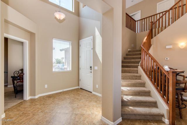 150 W Key West Drive, Casa Grande, AZ 85122 (MLS #5824051) :: Yost Realty Group at RE/MAX Casa Grande