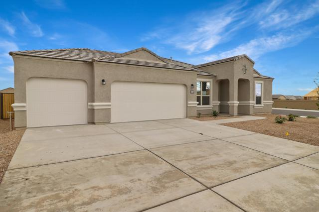 26027 N 137TH Lane, Peoria, AZ 85383 (MLS #5824076) :: The Results Group