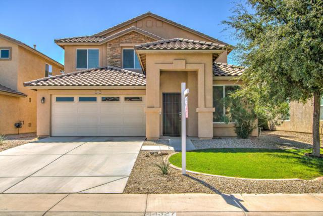 44327 W Oster Drive, Maricopa, AZ 85138 (MLS #5824190) :: The Garcia Group @ My Home Group