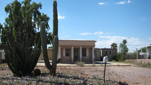 2306 S Vista Road, Apache Junction, AZ 85119 (MLS #5824227) :: The Garcia Group @ My Home Group