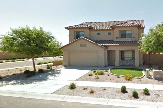 1955 W Pinkley Avenue, Coolidge, AZ 85128 (MLS #5824338) :: Yost Realty Group at RE/MAX Casa Grande