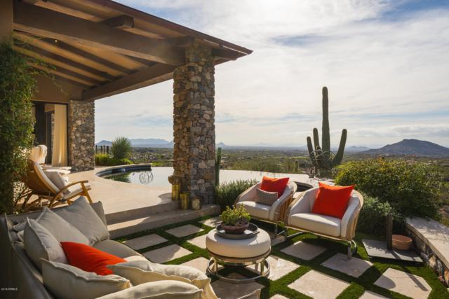 42370 N 105TH Street, Scottsdale, AZ 85262 (MLS #5824356) :: Occasio Realty