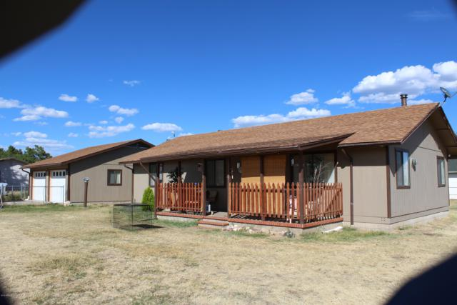 18639 S Baby Hamilton Road, Peeples Valley, AZ 86332 (MLS #5824397) :: The Garcia Group @ My Home Group