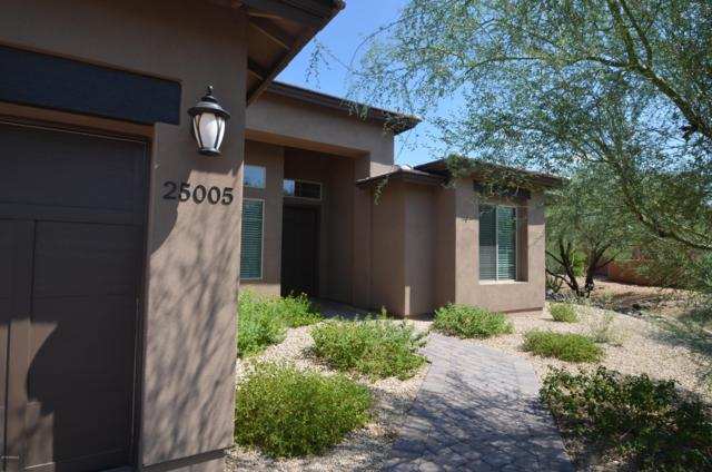 25005 N Puma Circle, Rio Verde, AZ 85263 (MLS #5824404) :: The Wehner Group