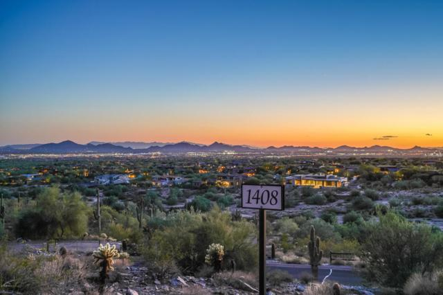 21379 N 102ND Street, Scottsdale, AZ 85255 (MLS #5824481) :: RE/MAX Excalibur