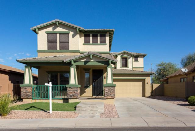 1456 W Flamingo Drive, Chandler, AZ 85286 (MLS #5824502) :: Arizona 1 Real Estate Team