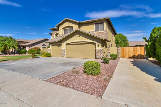 7026 W Campo Bello Drive, Glendale, AZ 85308 (MLS #5824547) :: The Garcia Group