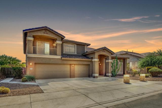 13513 W Windsor Boulevard, Litchfield Park, AZ 85340 (MLS #5824551) :: The Garcia Group @ My Home Group