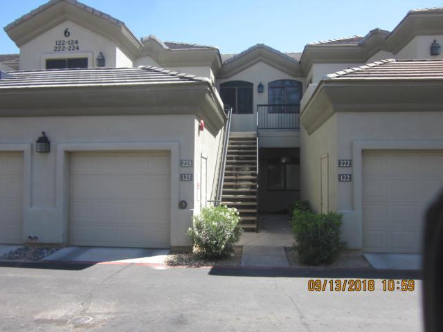4533 N 22ND Street #223, Phoenix, AZ 85016 (MLS #5824558) :: The Wehner Group