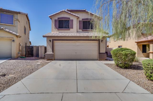 32854 N Quail Avenue, Queen Creek, AZ 85142 (MLS #5824569) :: Revelation Real Estate