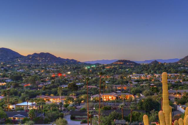 5001 E Valle Vista Way, Paradise Valley, AZ 85253 (MLS #5824575) :: Yost Realty Group at RE/MAX Casa Grande