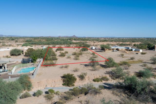 0 N 179th Avenue, Surprise, AZ 85378 (MLS #5824588) :: Riddle Realty Group - Keller Williams Arizona Realty