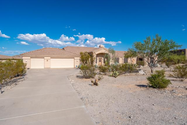 8975 S San Pablo Drive, Goodyear, AZ 85338 (MLS #5824680) :: The Daniel Montez Real Estate Group