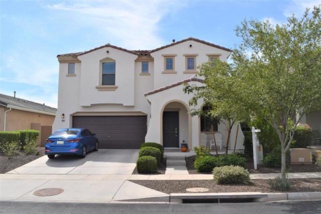14873 W Georgia Drive, Surprise, AZ 85379 (MLS #5824706) :: Kortright Group - West USA Realty