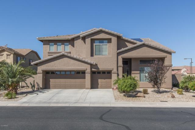 15688 N 175TH Court, Surprise, AZ 85388 (MLS #5824732) :: The Garcia Group @ My Home Group