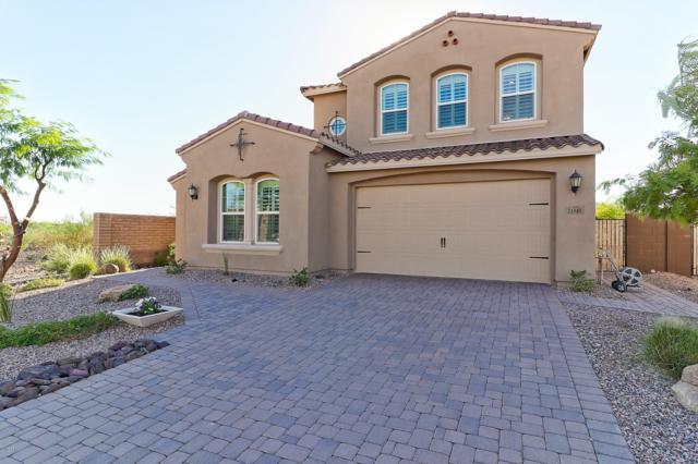 31946 N 132ND Drive, Peoria, AZ 85383 (MLS #5824772) :: The Garcia Group