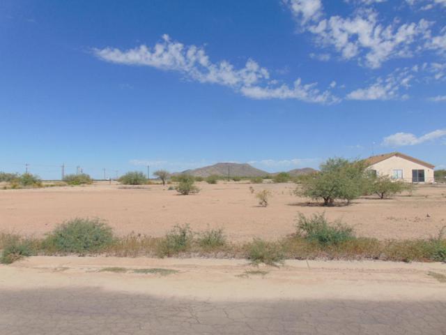 12748 W Delwood Drive, Arizona City, AZ 85123 (MLS #5824796) :: The Garcia Group @ My Home Group